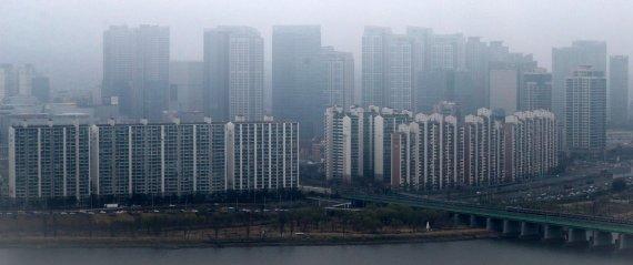 공시가격 9억이상 아파트 서울 다음으로 많은 곳은?