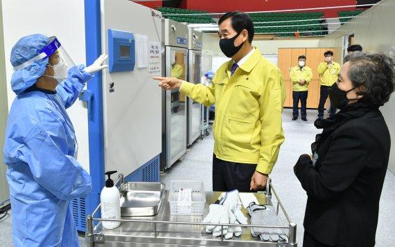 경북도내, '코로나19' 확진 11명(국내감염) 발생
