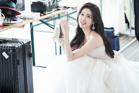 차예린 아나운서, 사법연수원 수석졸업 판사와 5월 결혼