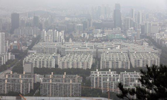 '80억' 신고가 찍은 압구정 현대아파트 보유세 7700만원 '폭탄'