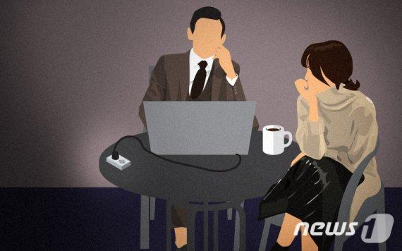 """""""재력가 父가 결혼 반대, 지원 끊어"""" 50대 꽃뱀에 5억 뜯긴 돌싱남"""