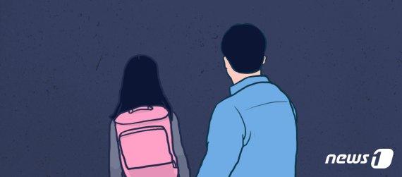 """등굣길 택시 탄 여고생 봉변.. """"50만원 줄테니.."""""""