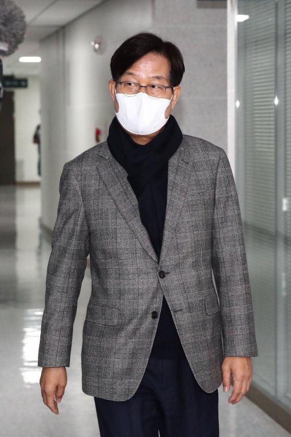 """與 신동근 """"재보선 참패 책임 통감…최고위원 사퇴"""""""