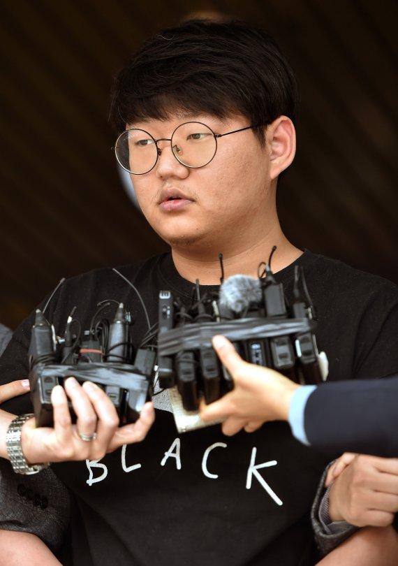 n번방 운영자 '갓갓' 문형욱에 징역 34년 선고