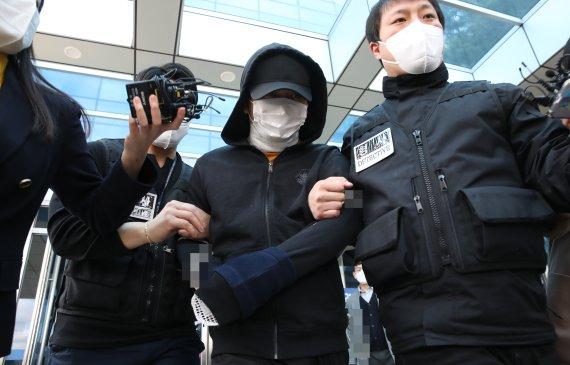 '세모녀 살해' 김태현, 혐의가 5개..과연 실물 공개?