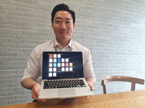 """""""디지털헬스 스타트업 성장 디딤돌 되겠다"""" [fn이사람]"""