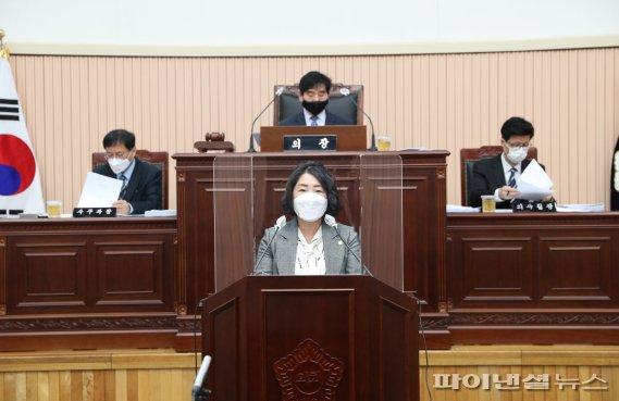 장진호-장승희 구리시의원 드론산업 조례안 공동발의