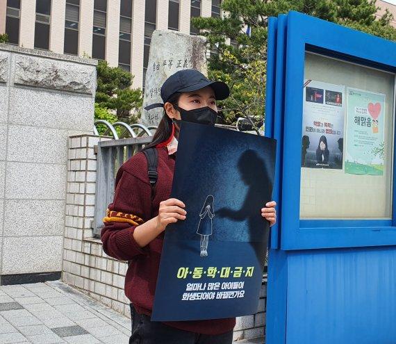[단독] 구미 3세 여아 변호인 9일 만에 돌연 사임, 이유는?