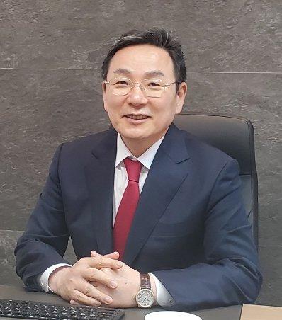 비케이탑스,정상용 신임 대표이사 공식 취임