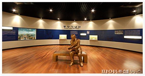 양평군 몽양 탄신 135주년 기념사업 '다채'