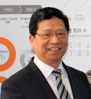 """AI·바이오·친환경차 교육 강화 '포스트 코로나' 시대 미리 준비"" [인터뷰]"
