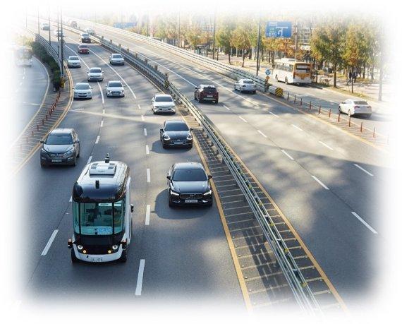 판교테크노밸리 '자율주행자동차 시범운행지구 지정'