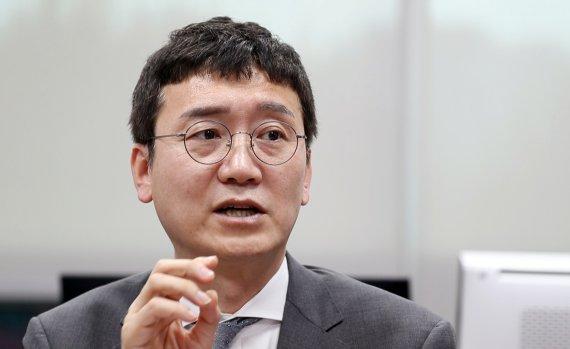 """'국민의힘 당대표 도전' 김웅 """"당이 이대로 가면.."""""""