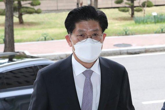 노형욱 국토부장관 후보자 들통난 관사 재테크