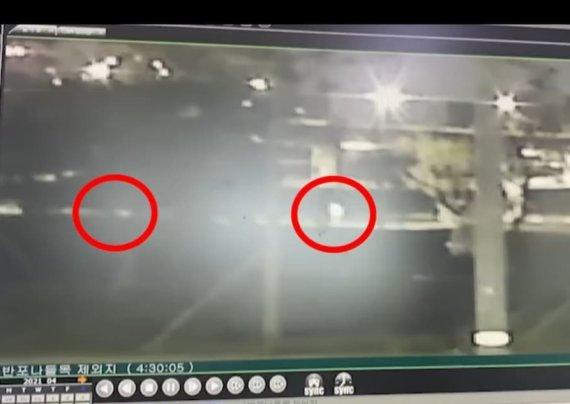 '대학생 한강 사망' CCTV 속 뛰던 남자 셋 정체 밝혀졌다