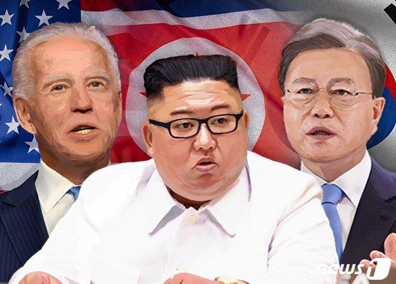 수일·수개월 지켜보겠단 美, 잠잠한 北..북미 '숨 고르기 정국'