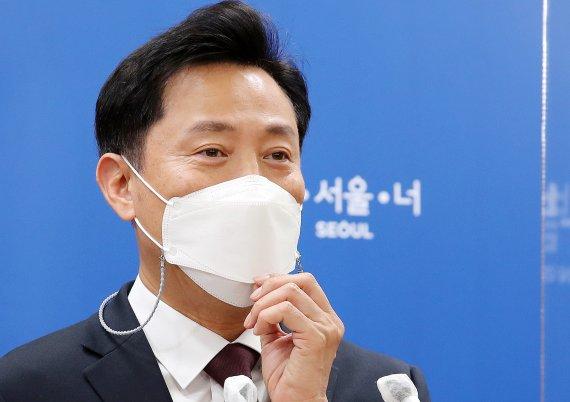 """'유치원 무상급식' 분담 비율 달라질까…""""협의 진행할 것"""""""