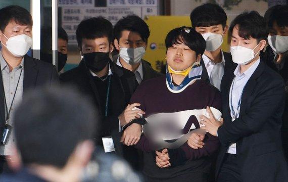 검찰 '박사방' 조주빈에 2심도 무기징역 구형