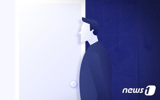 새벽 골목길 처음 본 여성 집 따라간 30대…주거침입 '무죄'