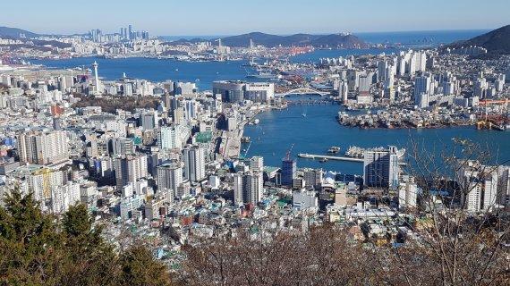 부산시, 200억 규모'스마트특성화 기반구축' 기획과제 선정