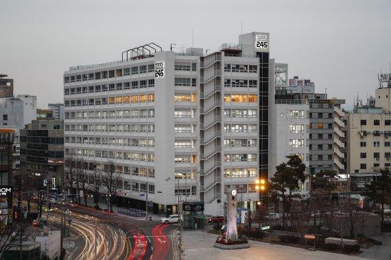 광주광역시, 전일빌딩245 개관 1주년 맞아 문화공연 풍성