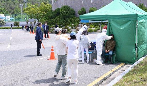 전남 24명 확진…요양병원서 10명, 고흥·여수 감염 지속