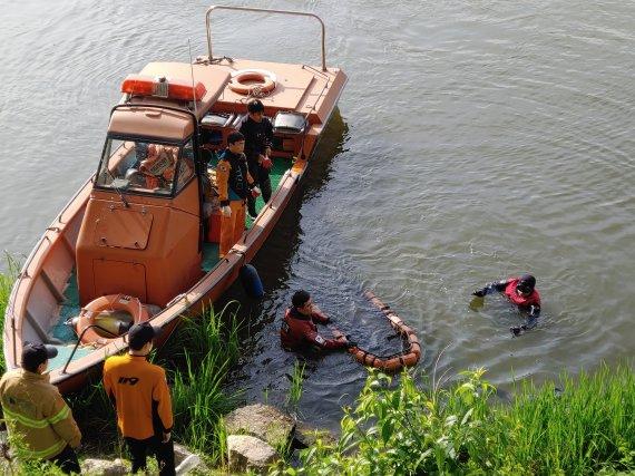 요양병원 50대 여성 환자 실종 13시간만에 익사체로 발견