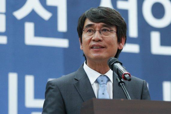 """'유시민계 친노' 세력화..""""이재명 기본소득 토론"""""""