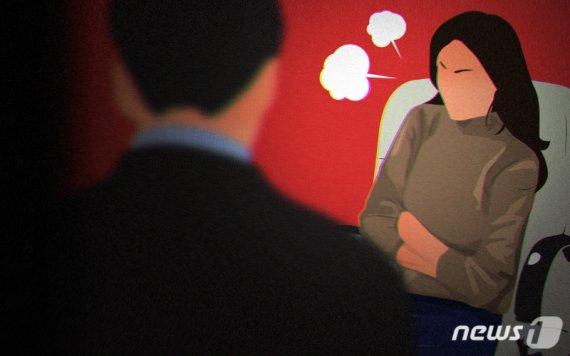"""X신이야?"" ""쟤 뭐라는 거야""···30대 최연소 LG생건 상무의 막말"