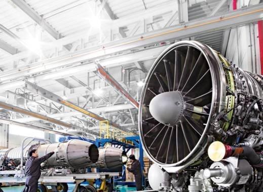 한화에어로스페이스, 美 GE와 3600억 규모 항공기 엔진부품 공급계약