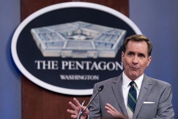 """美 국방부 """"한미동맹은 방어적…미사일지침 종료에도 변화없어"""""""