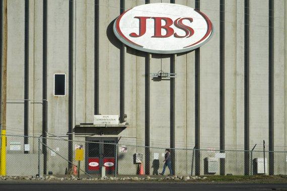랜섬웨어 당했던 JBS, 122억원 상당 비트코인 뺏겨