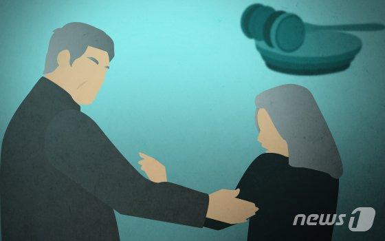 '술마신 제자 성폭행' 경희대 교수, 징역 4년 불복 항소