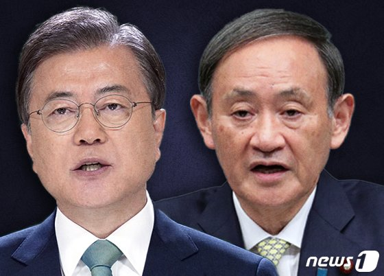 G7 한일회담, 日 '일방 취소'.. 韓 '독도훈련'에 반발