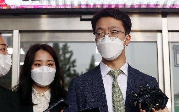 """故손정민 친구 측 """"진정성 보인 20명 합의…선처 요청 1천건 넘어"""""""