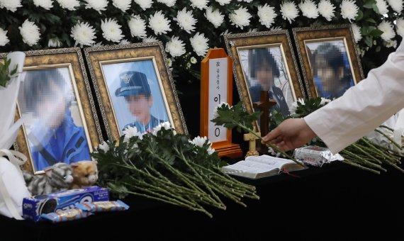 '사망 부사관, 성추행 고통에 자해' 조선일보 주장에 공군 반응은...
