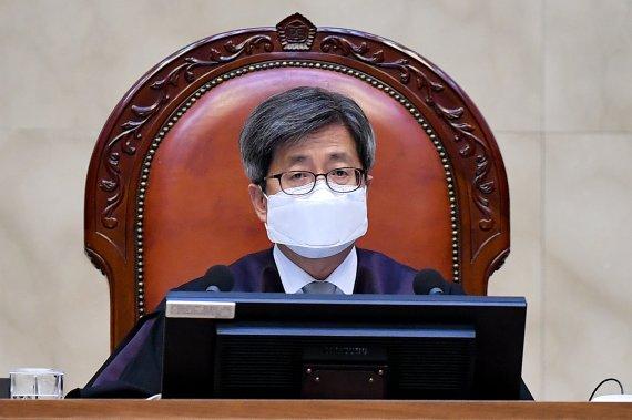 한진 법무팀, 조현아 선고후 대법원장 공관 만찬 보도 논란