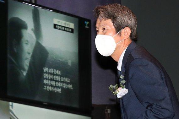 """통일부 """"北, 6.15 공동선언 정신으로 돌아가 대화 호응하길"""""""