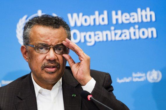 "WHO ""G7 약속한 백신 지원 역부족"""