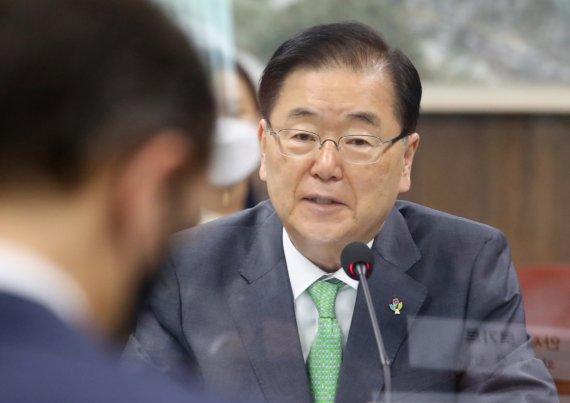 정의용, 내일부터 '신남방정책 핵심' 동남아 3국 방문