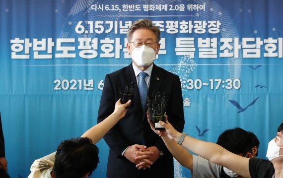 '윤석열 때리기'로 뭉친 野 대선주자, 反尹연대 시동 거나