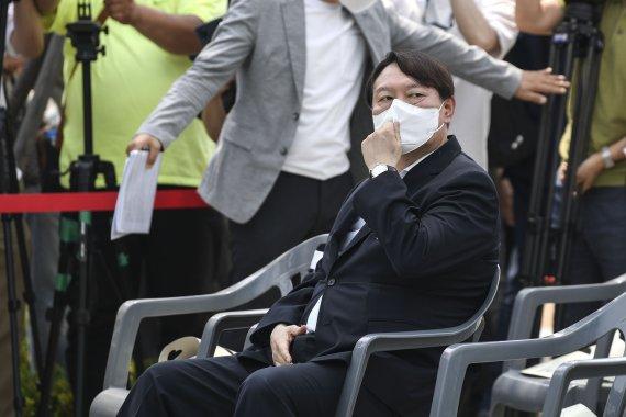 """정청래 """"윤석열 X파일로 사실상 끝"""" vs 하태경 """"제2의 김대업 냄새"""""""