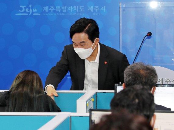 홍준표, 국민의힘 복당 '초읽기'...유승민·원희룡 대권 잰걸음
