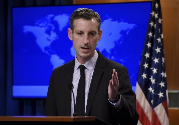 美 국무부, 조건 없는 대화 제안에 北 긍정적 반응 기대