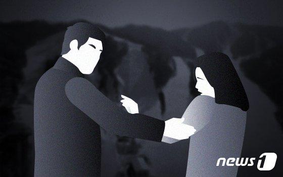 """9년간 딸 200차례 성폭행한 父…재판부 """"동물도 그런 짓 안 한다"""""""
