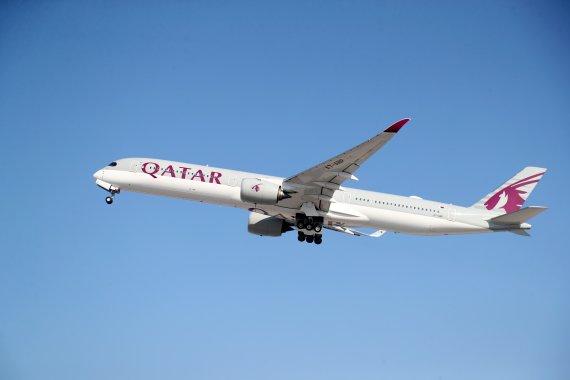 카타르항공, 세계 최고항공사 1위