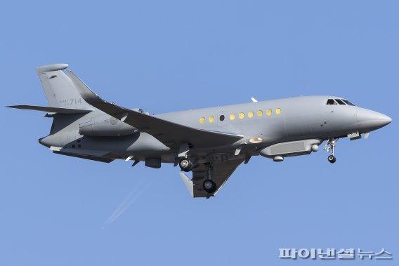 대한항공, 8700억 규모 신형 정찰기 개발 사업 참여