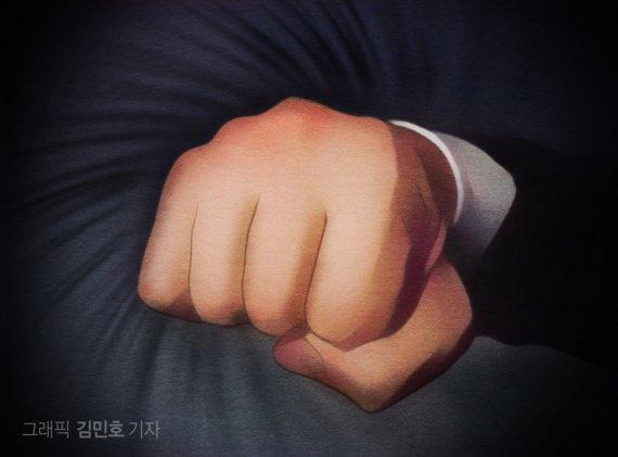 """40대 남 부모 둔기로 폭행후 자해 시도…""""3명 모두 치료중"""""""