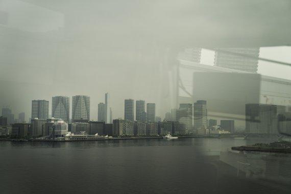 도쿄올림픽 선수촌 식당에 매일 후쿠시마산 식자재들이...