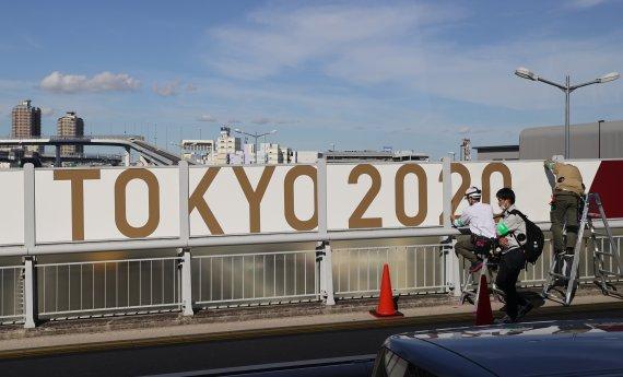 우간다 역도 선수, 도쿄올림픽 1주 앞두고 오사카서 실종
